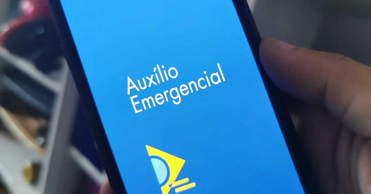 Auxílio Emergencial: Governo estuda manter benefício até março de 2021