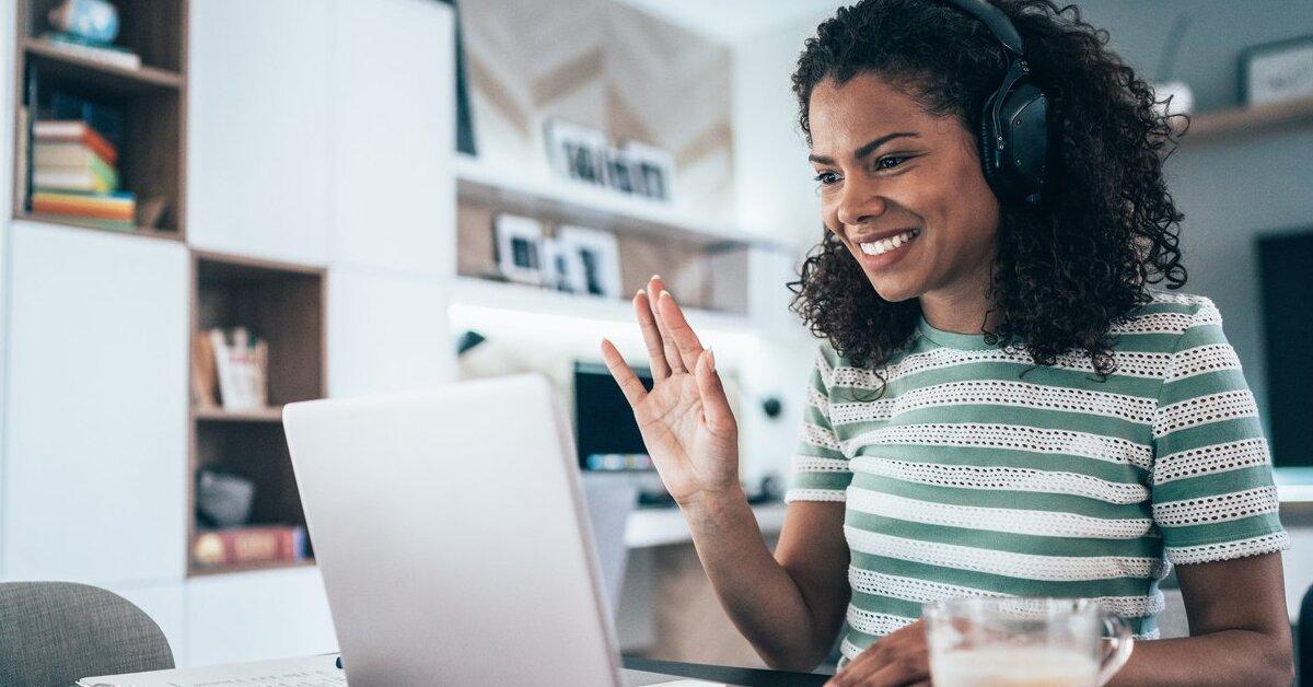Trabalho remoto: mulheres têm maior potencial de modalidade do que homens