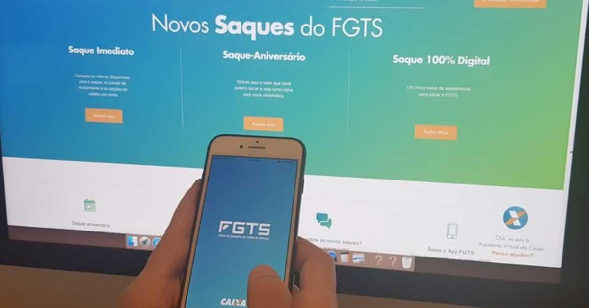 FGTS: Governo deve permitir que patrão adie pagamento por até quatro meses