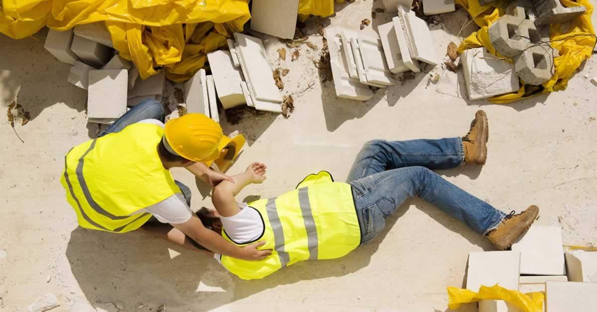 Acidente de trabalho: Brasil é 2º país do G20 em mortalidade de trabalhadores