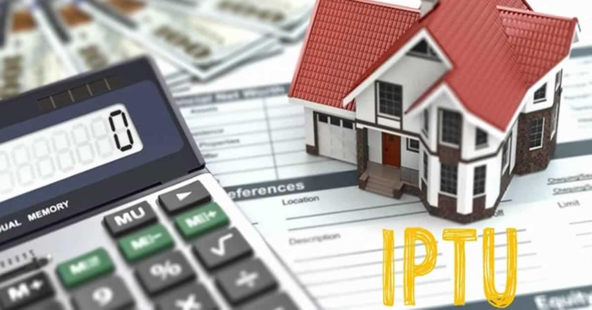 Aposentados e pensionistas já podem pedir isenção de IPTU