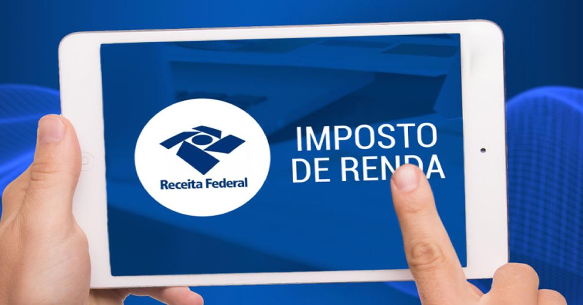 IR 2021: Receita disponibiliza nova versão do programa para envio da declaração