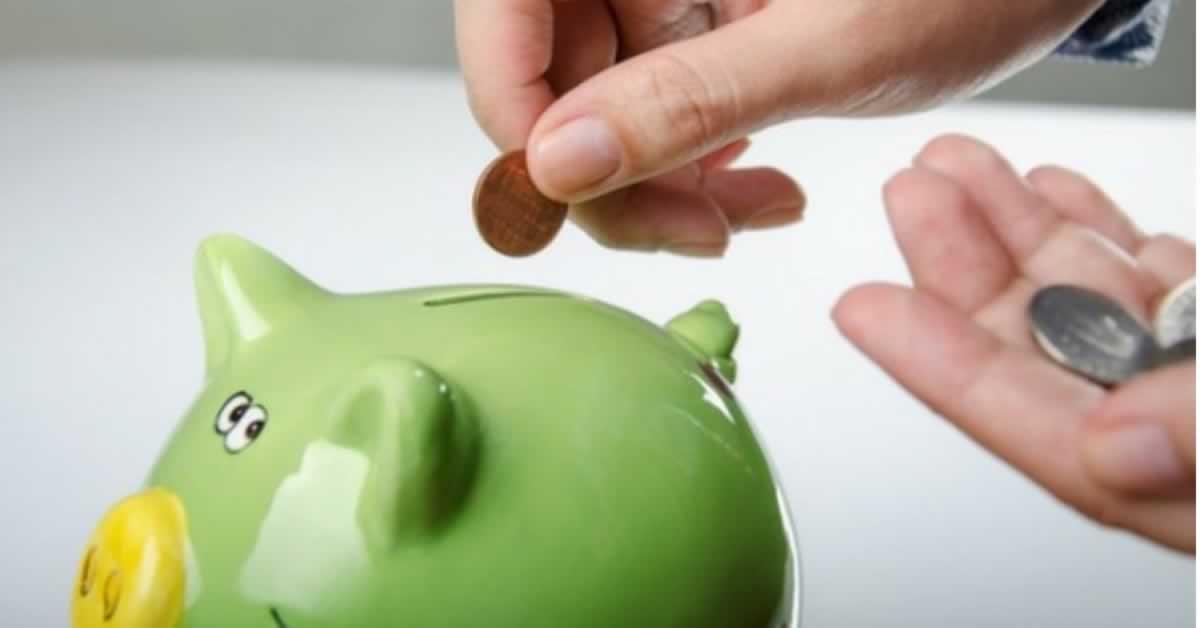 Captação da poupança bate recorde no mês de julho