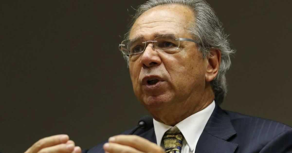 Guedes afirma que governo não vai propor mudanças no Simples e no MEI