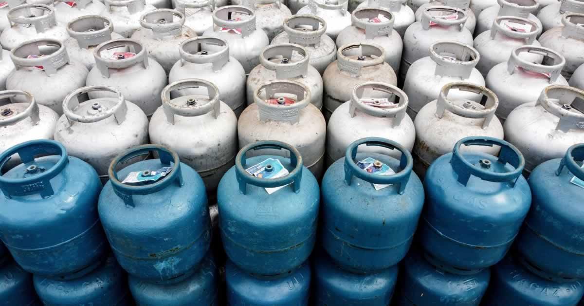 Novo programa do governo de SP vai custear gás de cozinha para famílias mais vulneráveis