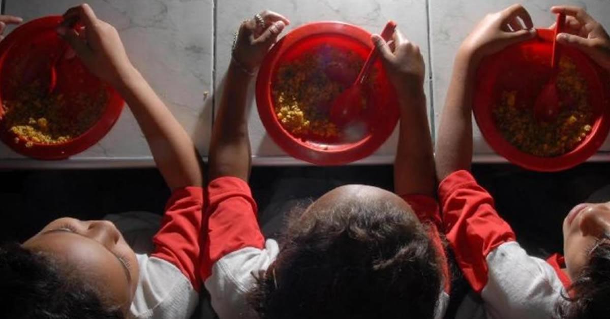 Coronavírus: Senado aprova distribuição de merenda às famílias com filhos na rede pública de ensino