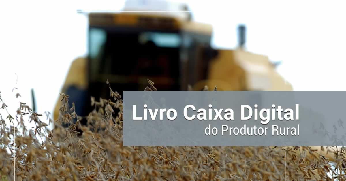 LCDPR: Produtores rurais devem enviar obrigatoriedade até dia 31