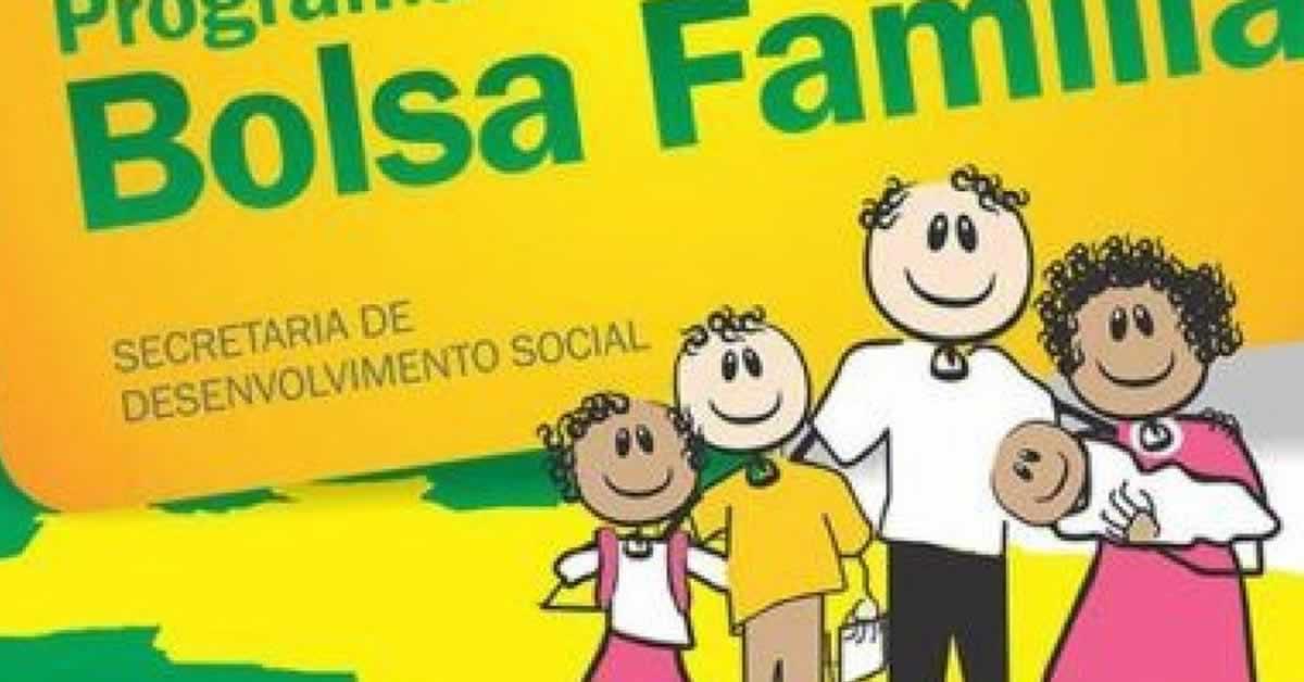 Bolsa Família começa a ser pago em conta digital a partir dezembro