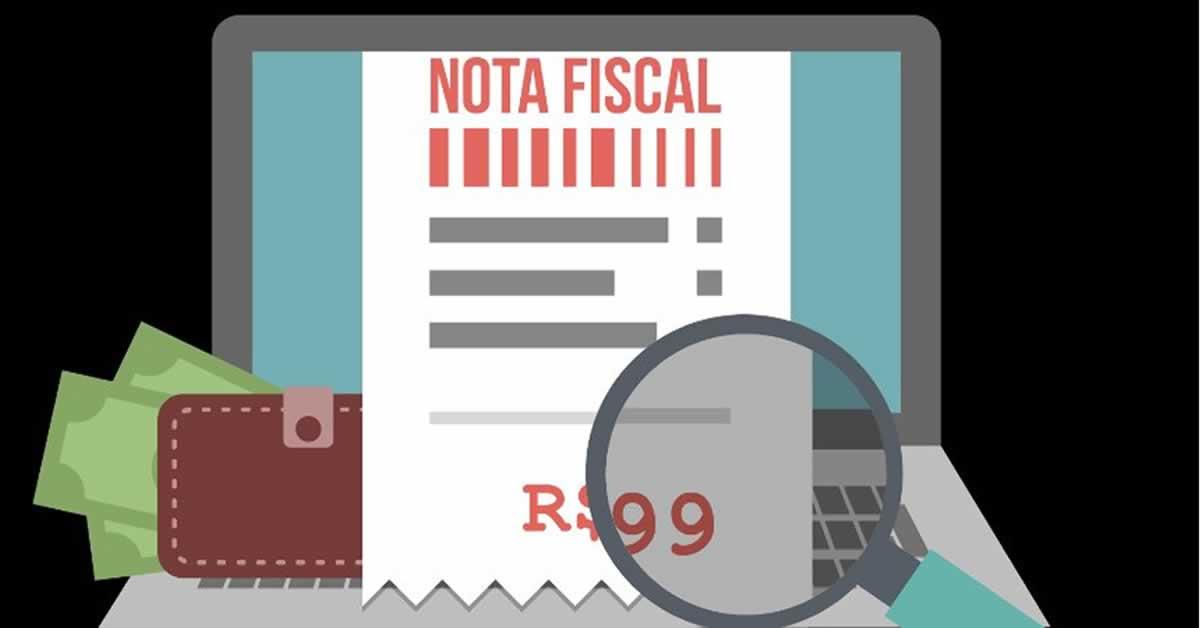 Mais de R$17 trilhões foram emitidos em Notas Fiscais Eletrônicas em 2020