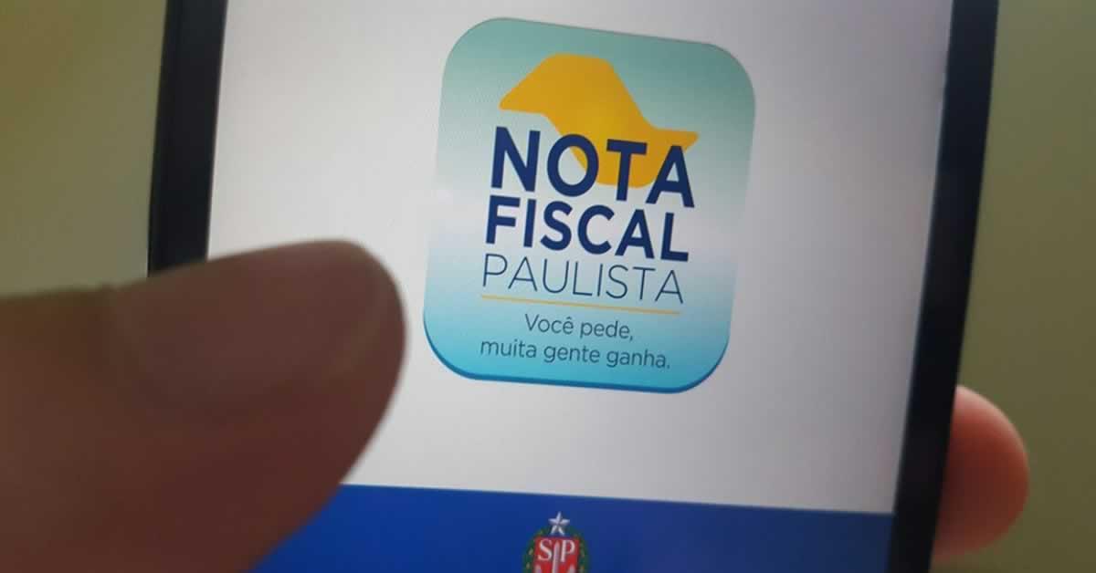 Nota Fiscal Paulista reduz créditos após ajustes, crise e pandemia