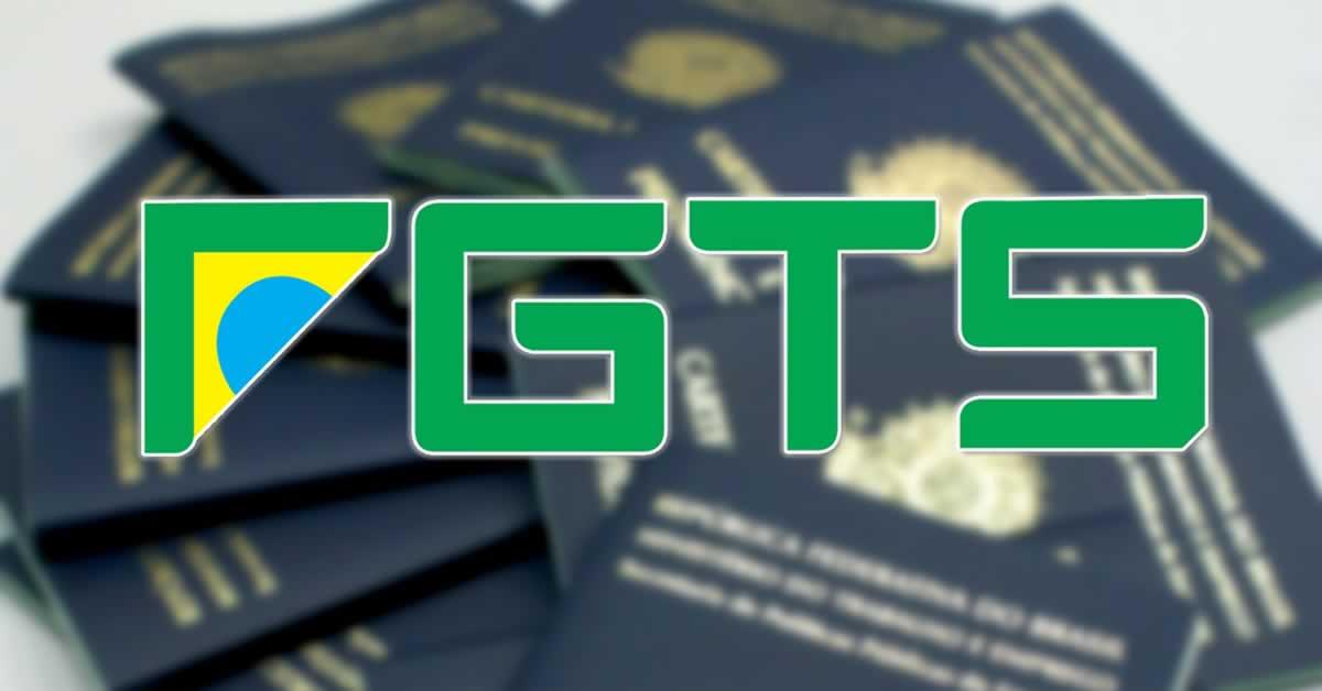 FGTS: Empresas podem suspender recolhimento até agosto