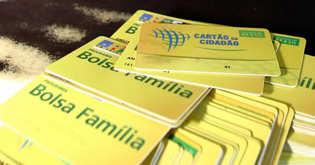 Bolsa Família: PEC emergencial dá possibilidade ao governo de turbinar programa a partir de julho