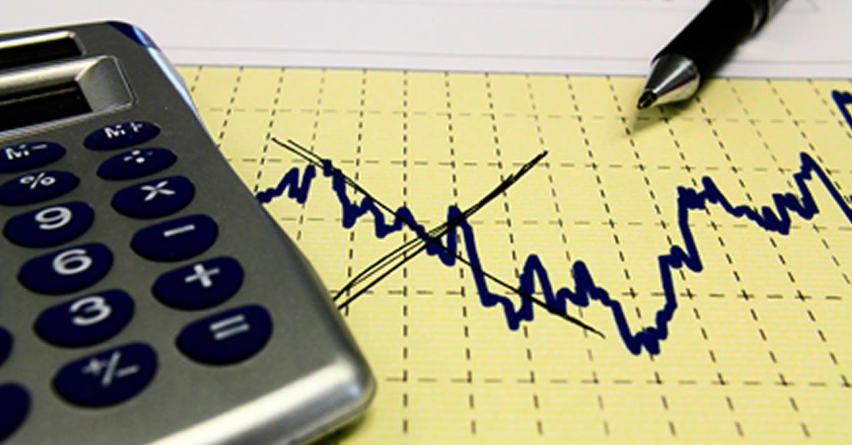 PIB do Brasil registra queda de 4,1% em 2020