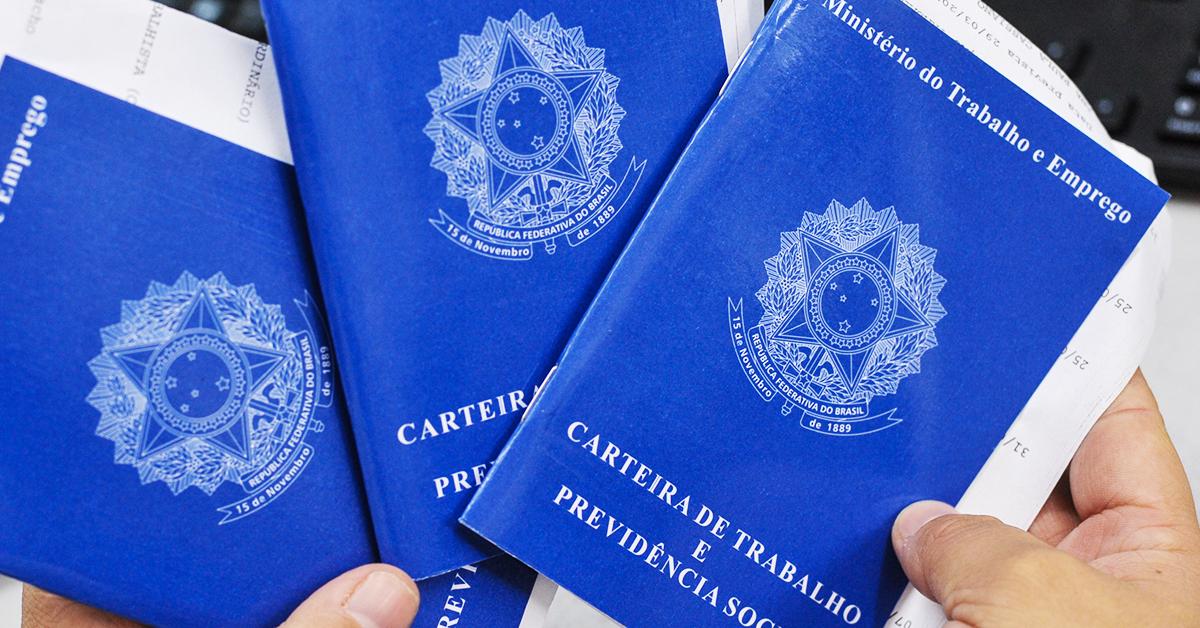 País gerou 313,9 mil empregos formais em setembro, segundo dados do Caged