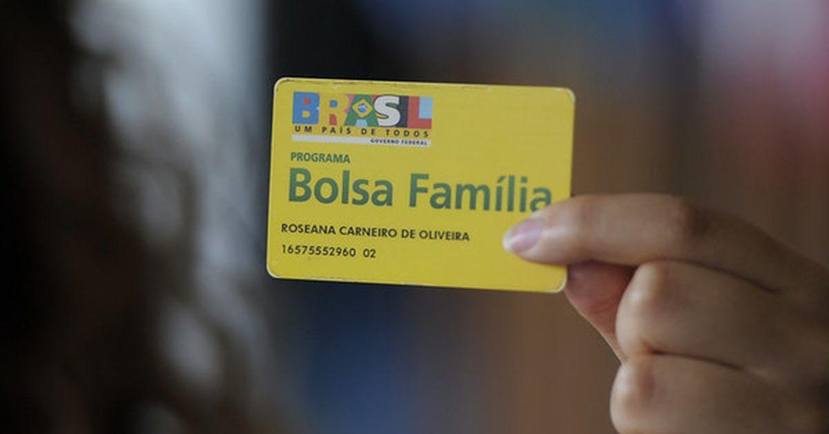 Governo suspende revisão cadastral do Bolsa Família e do Cadastro Único até março