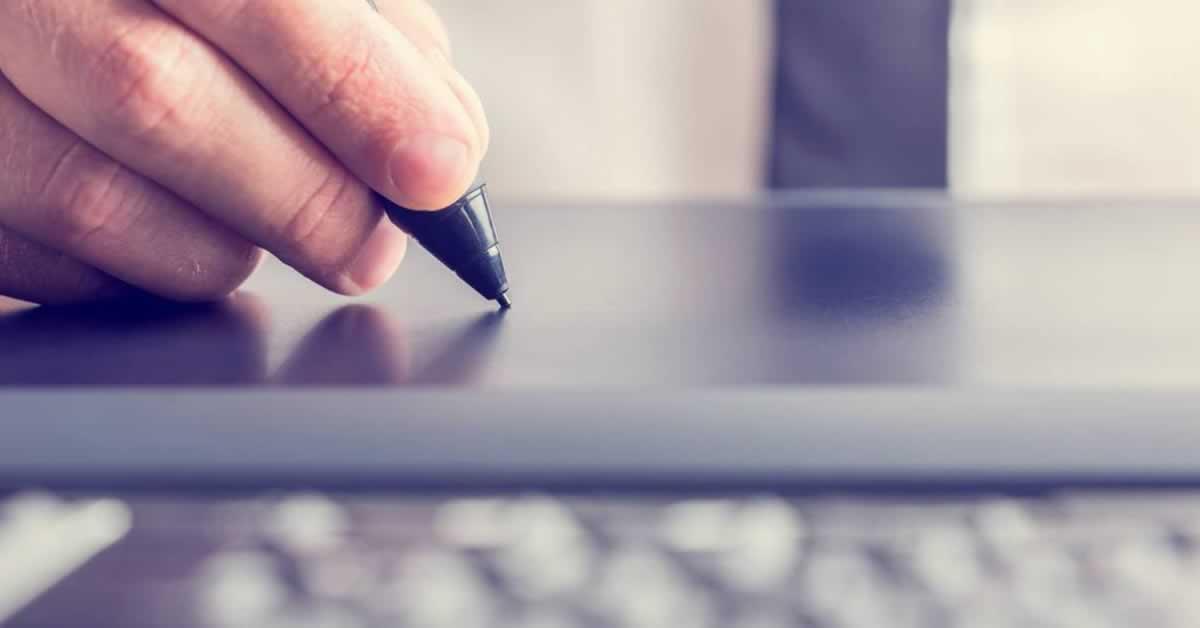Aprovada MP que amplia uso de assinatura eletrônica em documentos públicos