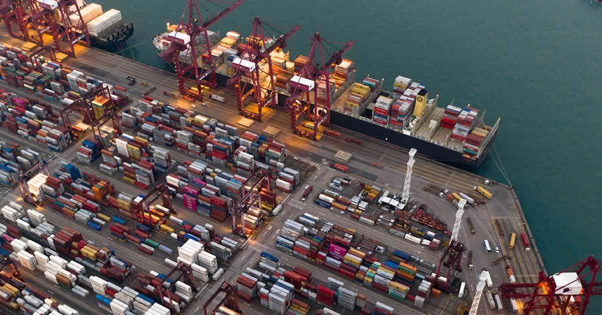 Balança comercial tem segundo maior superávit da história