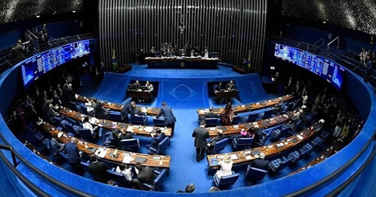 Regulamentação do ICMS para venda em outro estado é aprovada no Senado