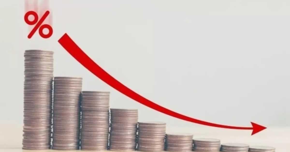 Copom decide manter taxa selic em 2%