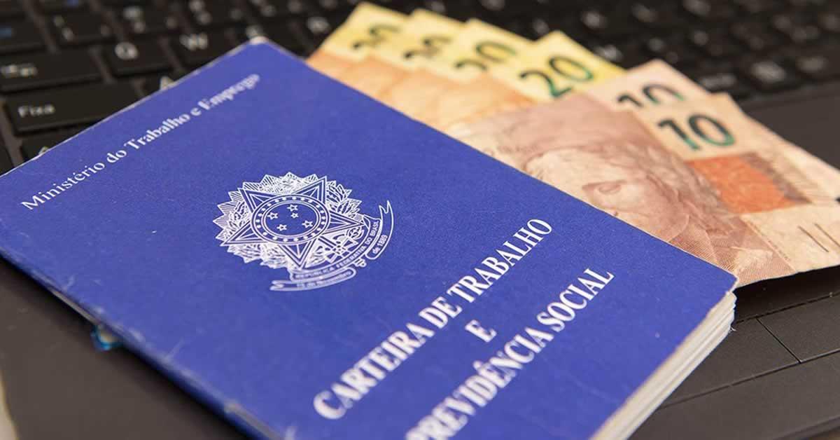 Seguro-desemprego: Governo estuda mudanças para ter recursos para Renda Brasil