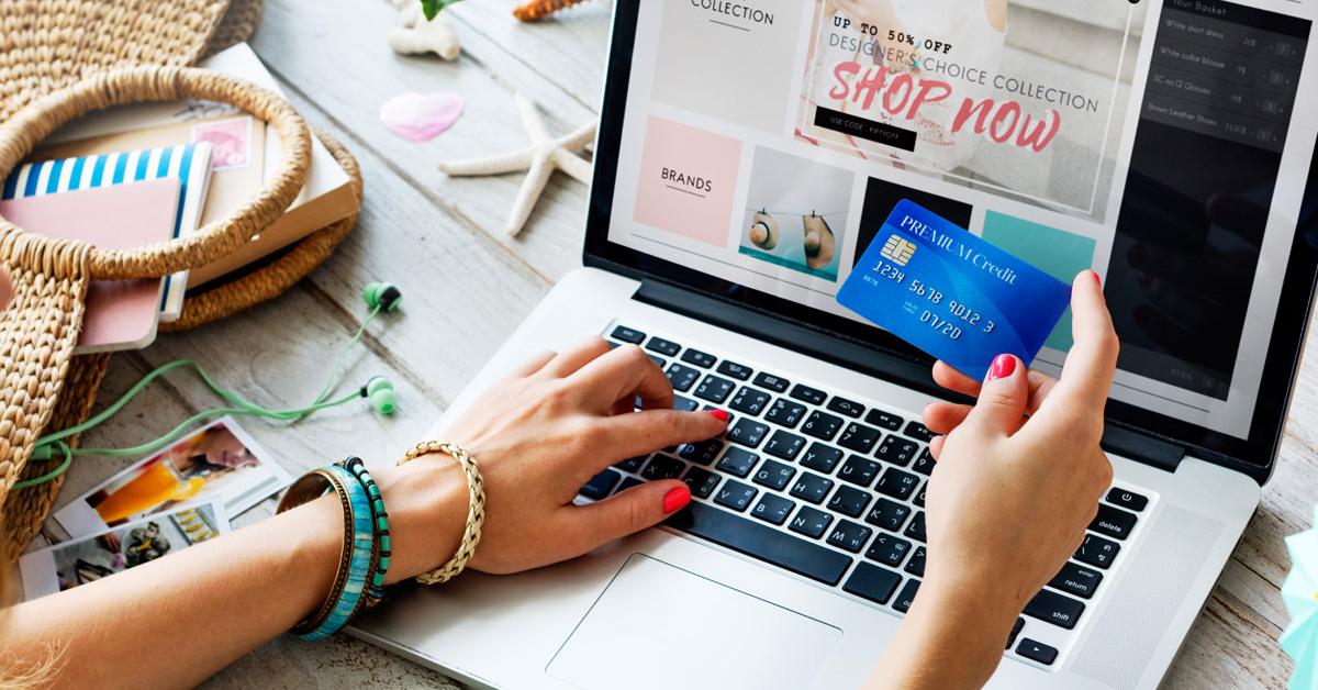 Aumento das compras online na pandemia evidenciaram perigos de golpes no meio digital