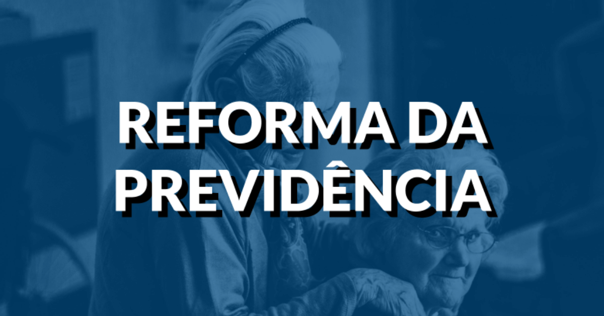 Reforma da Previdência desmotivou contribuintes