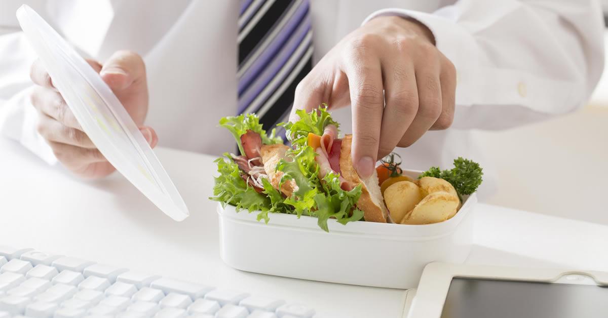 Home office: Vale transporte, alimentação e refeição