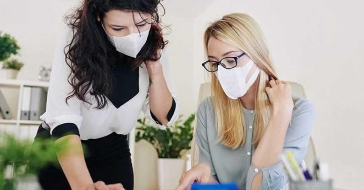 Projeto de Decreto Legislativo quer recolocar Covid-19 como doenças ocupacional