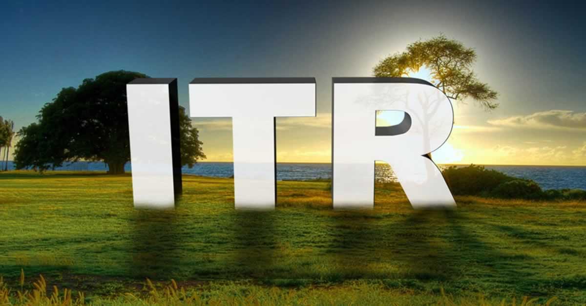 DITR 2020: Prazo para entrega da declaração termina nesta quarta-feira