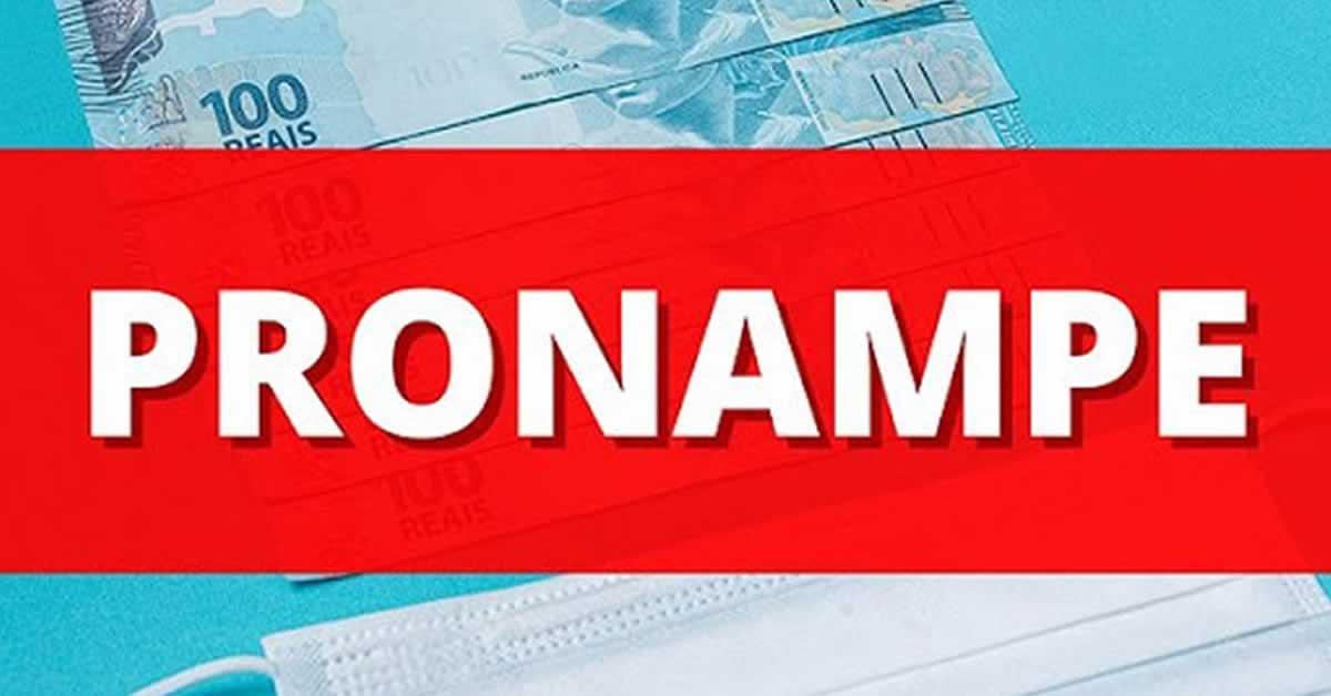 Pronampe: Governo altera regras para fornecimento de informações