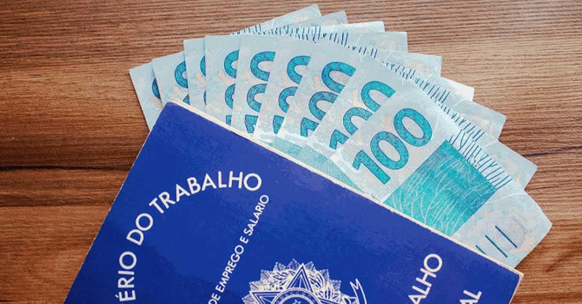 Salário Mínimo 2020 deve subir para R$ 1.042,71
