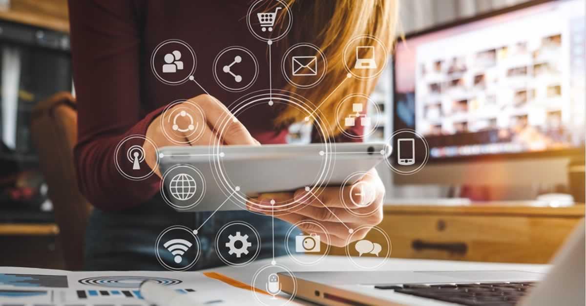 COVID-19 acelera a digitalização das pequenas empresas brasileiras