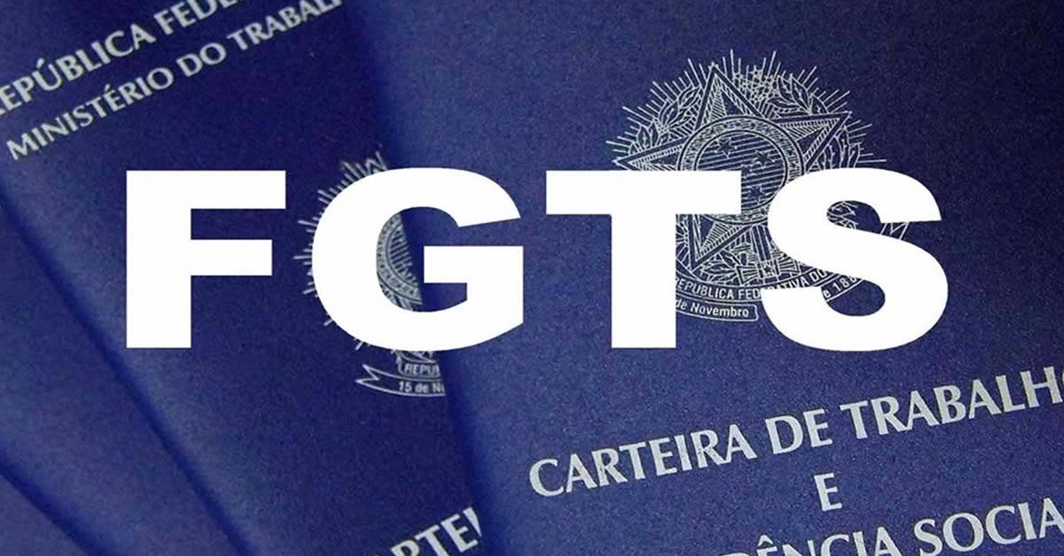 Governo publica MP que autoriza novos saques do FGTS a partir de 15 de junho