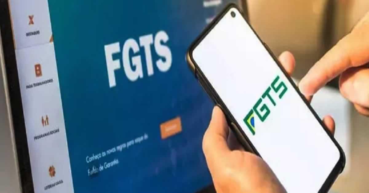 FGTS: conheça golpe sobre falso saque emergencial