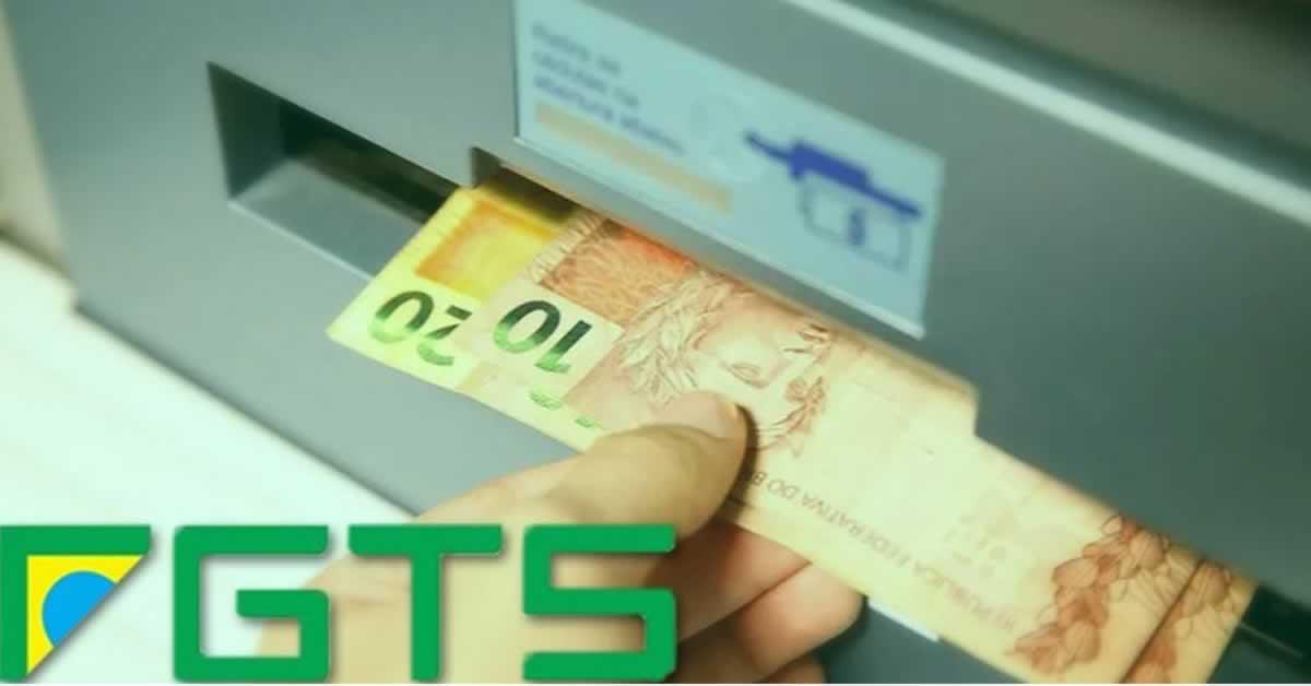 FGTS: Caixa vai liberar mais quatro lotes de R$ 1.045