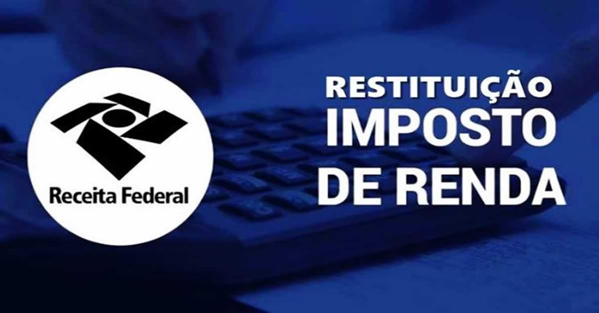 IRPF 2021: Receita libera consulta ao último lote de restituição nesta quinta