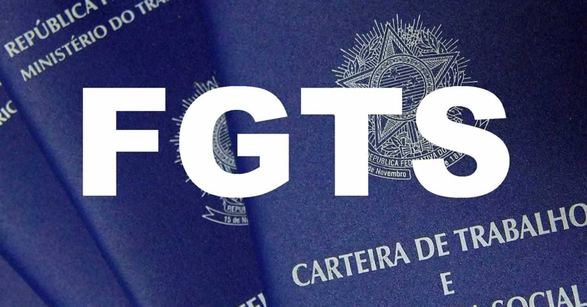 Caixa Econômica Federal suspende recolhimento do FTGS de março abril e maio