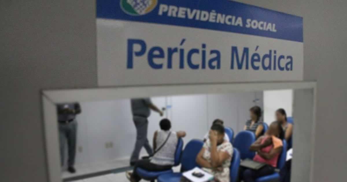 Perícia INSS: TCU volta a cobrar plano do governo para resolver fila de espera