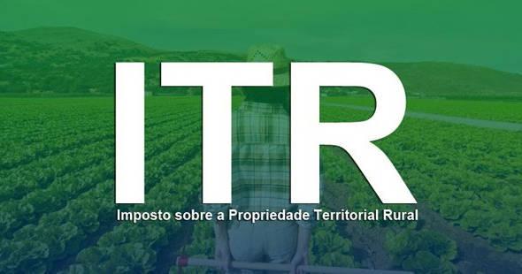 ITR: Declaração de Propriedade Rural começa nesta segunda-feira