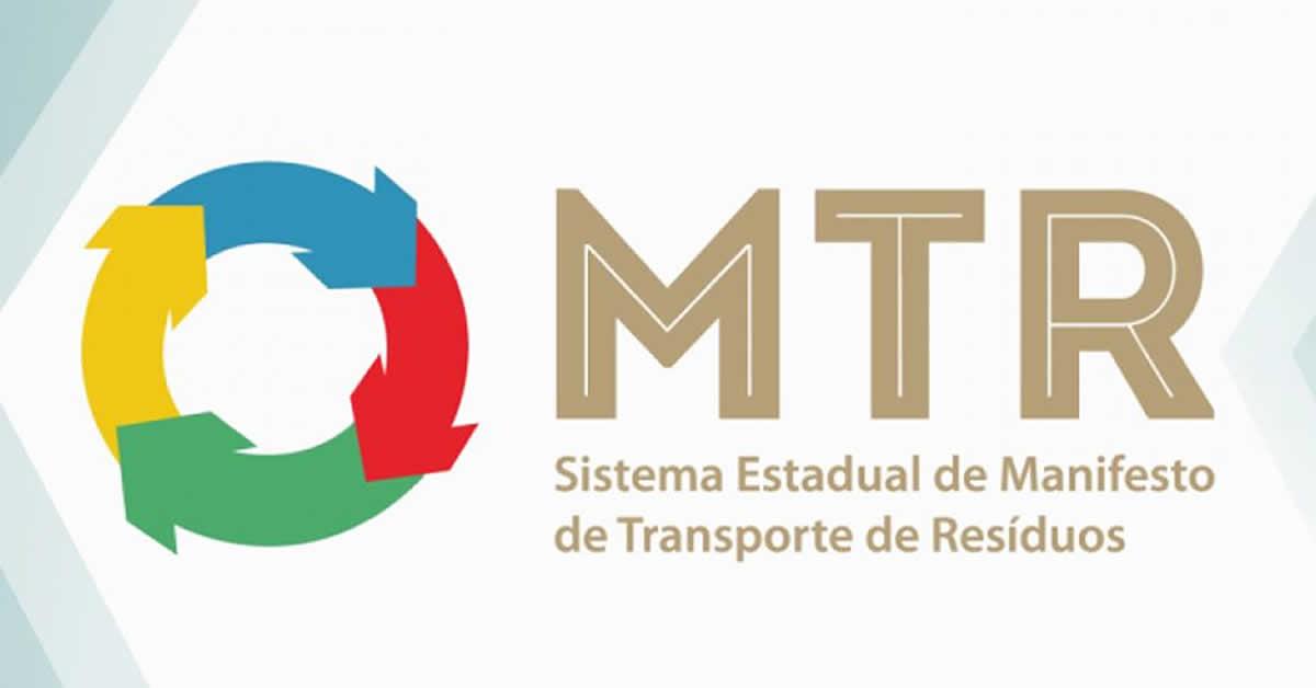 MTR: Documento eletrônico para gestão de resíduos passa a ser obrigatório