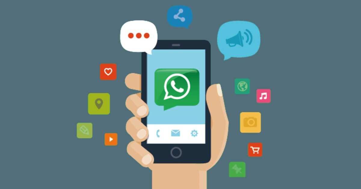 75% dos pequenos e médios lojistas virtuais vendem pelo whatsapp