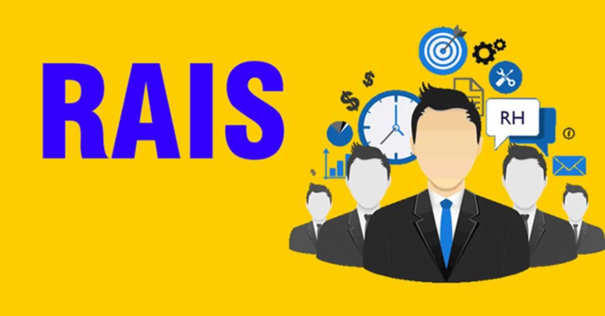 RAIS – Informações Referente ao Empregado/Servidor