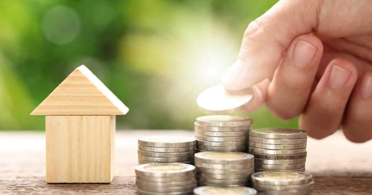 Caixa: Custos de cartório são incluídos no financiamento da casa própria