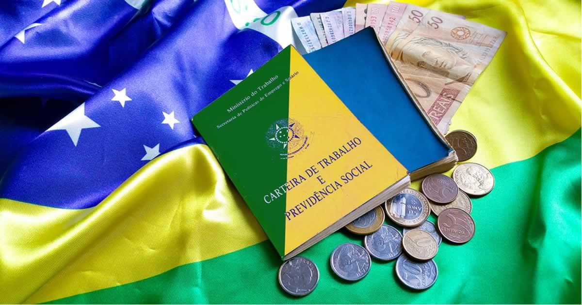 Ponto a Ponto: Entenda o Contrato de Trabalho verde e amarelo