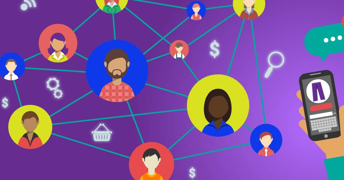 Como as empresas podem se preparar para o crescimento das vendas nas redes sociais