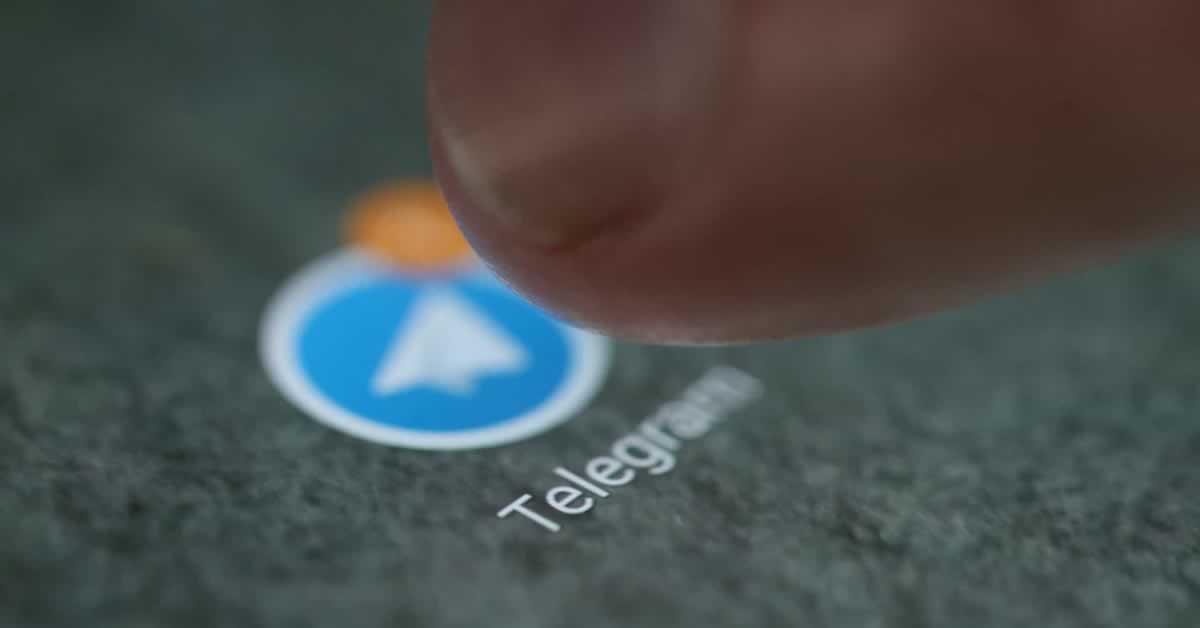 Receita Federal lança atendimento sobre CPF pelo Telegram