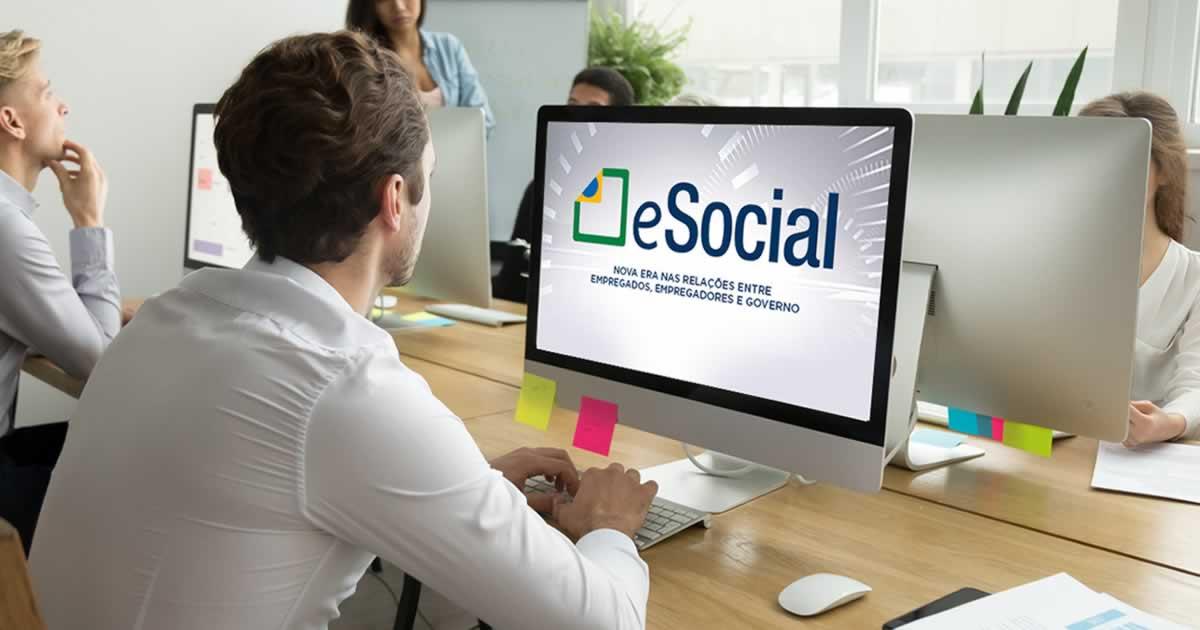 Veja as principais obrigações que o eSocial vai substituir