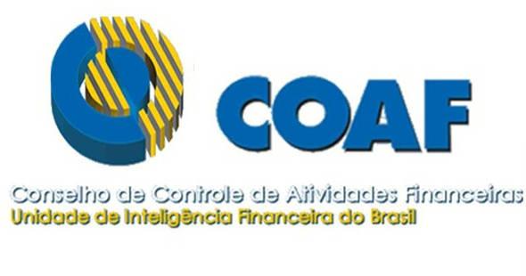Bolsonaro sugere que Coaf vá para BC e mude de nome