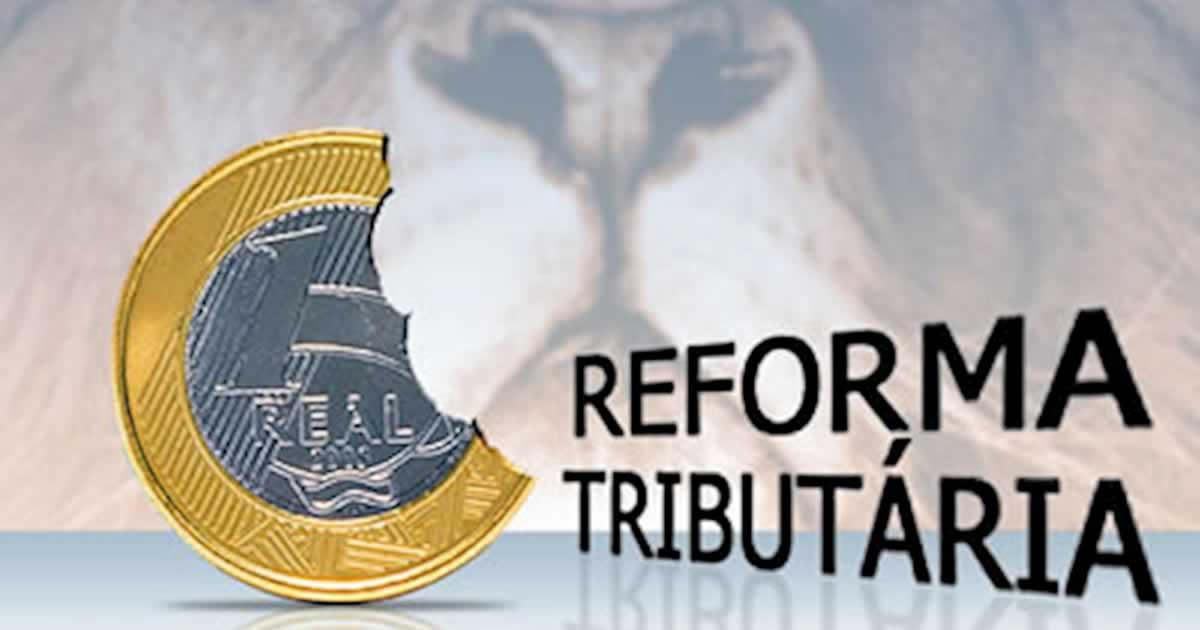 Reforma tributária do governo frustra o Congresso