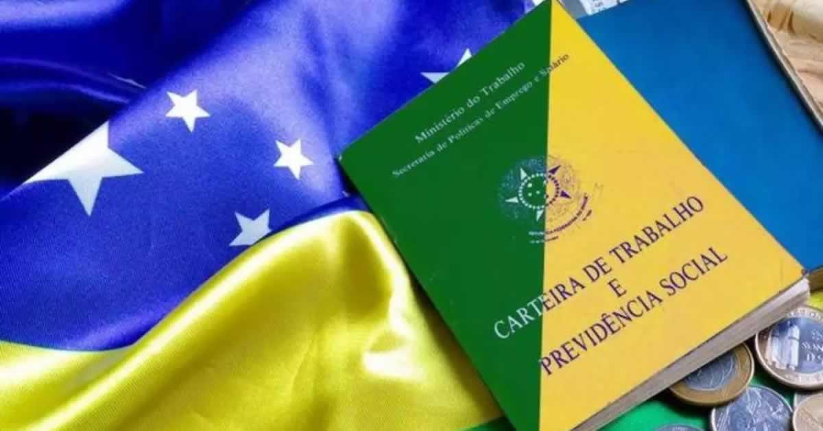 Carteira Verde Amarela: Governo quer usar programa para substituir o Auxílio Emergencial